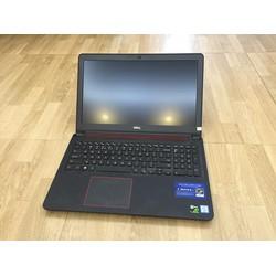BÁN TRẢ GÓP-Dell N7557 Quá Khủng Game- Core i5 4200HQ,GTX 960 4G