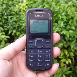 điện thoại NOKIA 1202 loại A zin