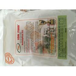 Phụ gia làm chả lụa,giò chả,nem chua,xúc xích- Amephos H1,1kg