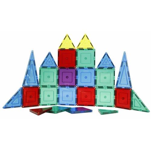 Bộ xếp hình nam châm trong suôt 60 chi tiết MagLayTiles - 5149515 , 8469156 , 15_8469156 , 695000 , Bo-xep-hinh-nam-cham-trong-suot-60-chi-tiet-MagLayTiles-15_8469156 , sendo.vn , Bộ xếp hình nam châm trong suôt 60 chi tiết MagLayTiles