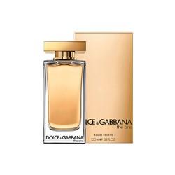 Nước hoa nữ cao cấp chính hãng Dolce Gabbana