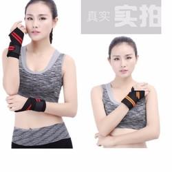 Băng quấn cổ tay đa năng tập gym, thể hình, thể thao - Bảo vệ cổ tay