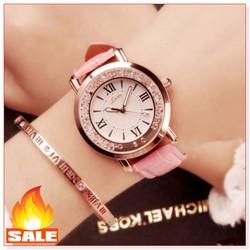GIÁ SỐC 1 NGÀY DUY NHẤT Đồng hồ giá rẻ Đồng hồ nữ sale off