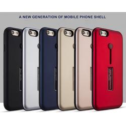 Ốp lưng iPhone 5-5s-Se Chống sốc Xỏ tay kèm Giá đỡ