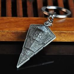 Móc khóa mô hình tàu vũ trụ Star Trek - M04