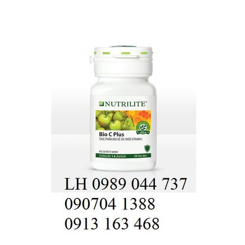 TP bảo vệ sức khỏe Vitamin C Nutrilite Bio C Plus Amway - 5148226 , 8467656 , 15_8467656 , 550000 , TP-bao-ve-suc-khoe-Vitamin-C-Nutrilite-Bio-C-Plus-Amway-15_8467656 , sendo.vn , TP bảo vệ sức khỏe Vitamin C Nutrilite Bio C Plus Amway