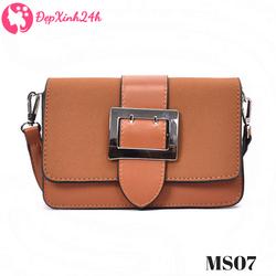Túi xách thời trang nữ đẹp MS07