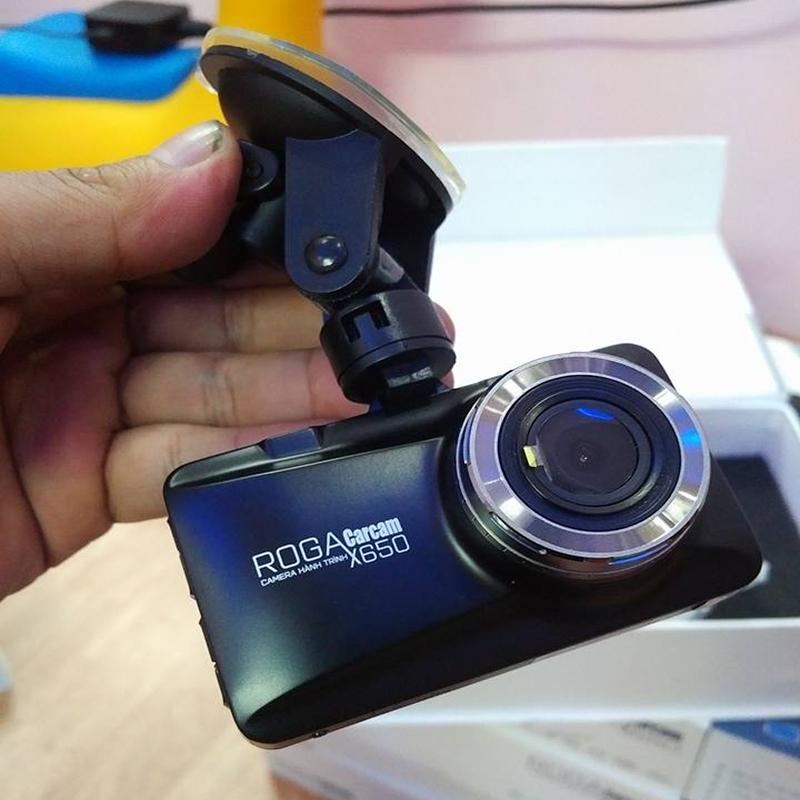 Camera hành trình chính hãng