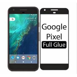 Cường lực Google Pixel Full keo màn hình cao cấp