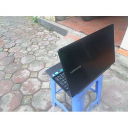 laptop cũ, Samsung np300e4z, Core i3 2330M , ram 4g, 14 inch led HD
