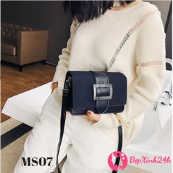 Túi xách thời trang nữ cá tính MS07