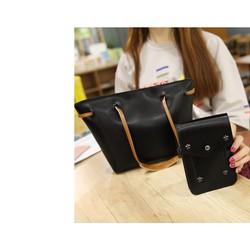 Túi xách compo 4 sản phẩm thời trang Hàn Quốc