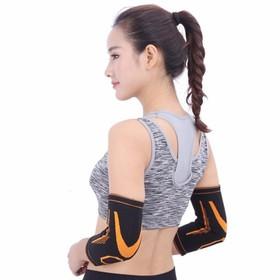 Băng quấn đa năng bảo vệ tay và chân khi tập luyện thể thao - Quấn khuỷu tay khuỷu chân