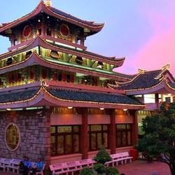 Tour Tết Hành Hương Thập tự 2N2ĐChâu Đốc-Hà Tiên-Cần Thơ