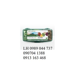 Thực phẩm bảo vệ sức khỏe NUTRILITE Double X viên nén Amway