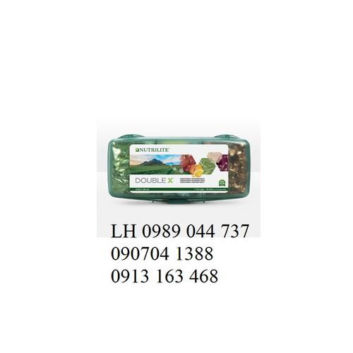 Thực phẩm bảo vệ sức khỏe NUTRILITE Double X viên nén Amway - 5148743 , 8468194 , 15_8468194 , 1716000 , Thuc-pham-bao-ve-suc-khoe-NUTRILITE-Double-X-vien-nen-Amway-15_8468194 , sendo.vn , Thực phẩm bảo vệ sức khỏe NUTRILITE Double X viên nén Amway