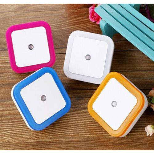 Đèn ngủ cảm biến thông minh tự động bật tắt hình vuông - 5158055 , 8483436 , 15_8483436 , 29000 , Den-ngu-cam-bien-thong-minh-tu-dong-bat-tat-hinh-vuong-15_8483436 , sendo.vn , Đèn ngủ cảm biến thông minh tự động bật tắt hình vuông