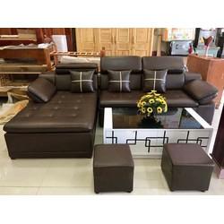 Sofa phòng khách chất lượng cao cấp- Giá gốc tại xưởng
