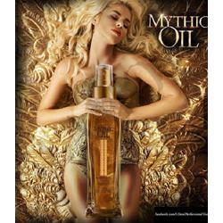 TINH DẦU DƯỠNG TÓC MỀM MƯỢT MYTHIC OIL LOREAL CAO CẤP 125ML