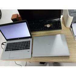 LAPTOP HP FOLIO 9470M Core i5 3317u Ram3 4G HDD 320G 14in Ultrabook