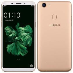 OppoF5 gold chính hãng mới