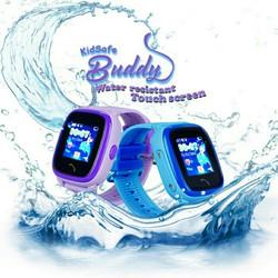 đồng hồ định vi trẻ em chống nước DF25