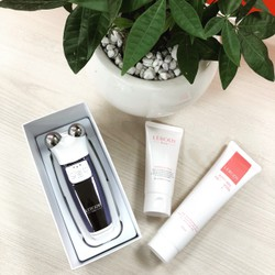 Lebody Face - Máy massage nâng cơ mặt công nghệ Microcurrent