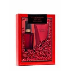Bộ Sản Phẩm Victorias Secret Very Sexy Mist và Lotion Gift Set
