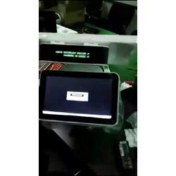 Máy Bán Hàng Tính Tiền Cảm ứng 3 màn hình giá rẻ