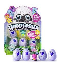Đồ chơi bóc trứng HATCHIMALS