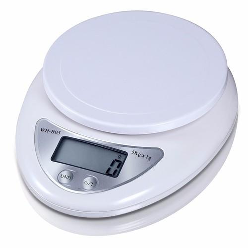 Cân điện tử Electronic Kitchen 5kg
