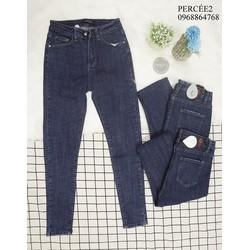 quan jeans nữ
