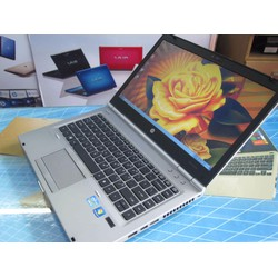 Laptop 8460p i7  4G 320G 14in ATi Game Đồ họa 3D