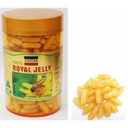 Sữa ong chúa costar jelly 1450 mg - Chính Hãng Úc