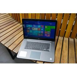 BÁN TRẢ GÓP-SIÊU ĐẸP Dell N7548 Core i5 5200-4G-500G-VGa 4G