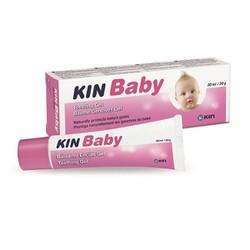 Kem bôi giảm viêm sưng lợi cho trẻ Kin.Baby