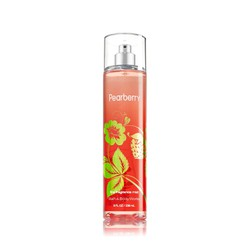 Xịt thơm Bath and Body Works - Pearberry