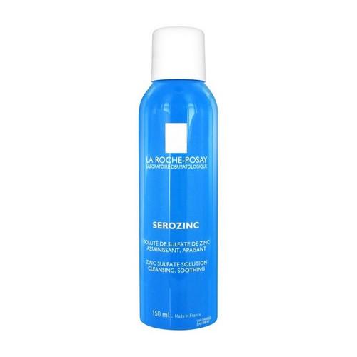La Roche Posay SEROZINC - Nước xịt khoáng dành cho da dầu và da mụn: