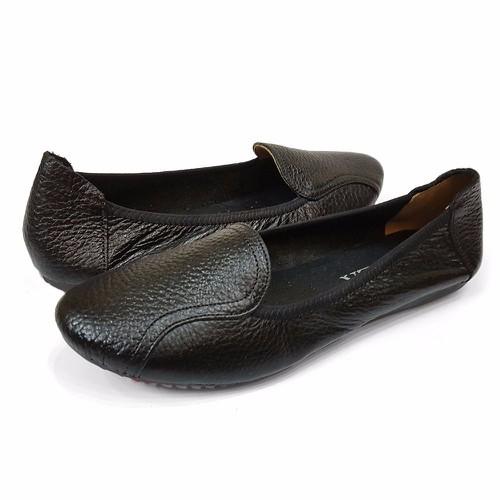 Giày Bệt Nữ Ensado GB09 - Đen