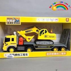 Xe oto vận tải cần cẩu KTD649