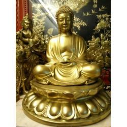 Tượng Phật tổ cao 50cm