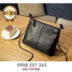 Túi Đeo Chéo Nữ Nhỏ Gọn Thời Trang 2018_TXP366