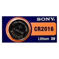 Bộ 2 Pin Đồng hồ máy đo Sony CR2016 Lithium Sony 3V