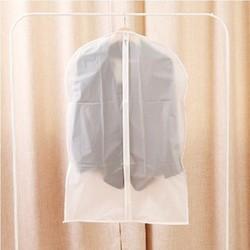 Túi bảo vệ quần áo chống bụi bẩn size 60x80
