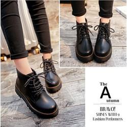 Giày boot Marten