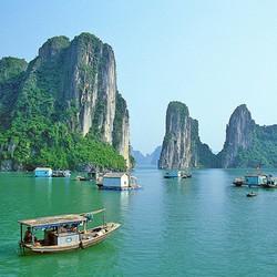 Tour ghép Hà Nội- Hạ Long - Yên Tử 2N1Đ