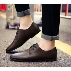 giày nam da bò cao cấp giá rẻ