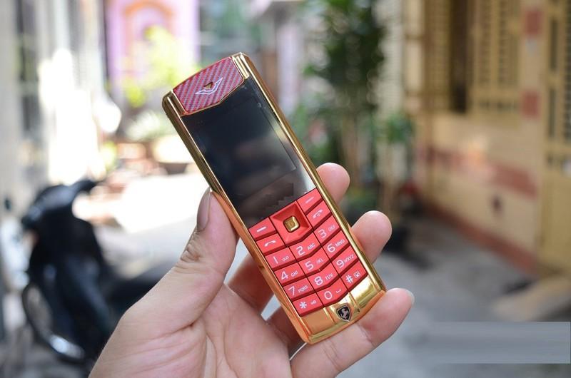 Điện thoại K6 sang trọng đẳng cấp Full Box 5