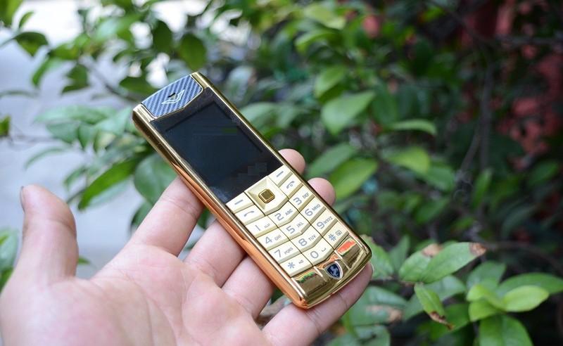 Điện thoại K6 sang trọng đẳng cấp Full Box 2