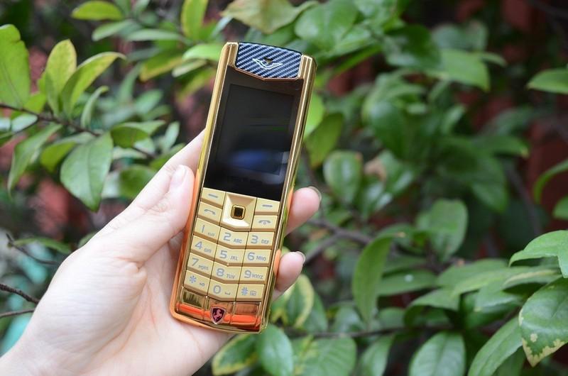 Điện thoại K6 sang trọng đẳng cấp Full Box 1